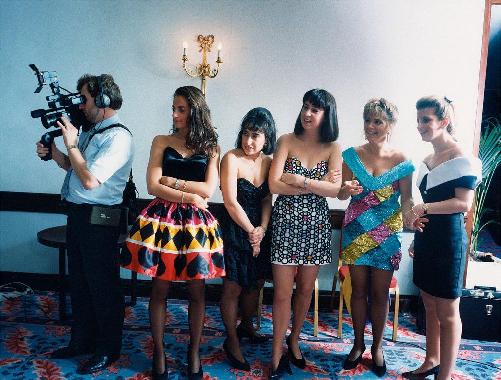Miriam Reik Photographer - UK Girls